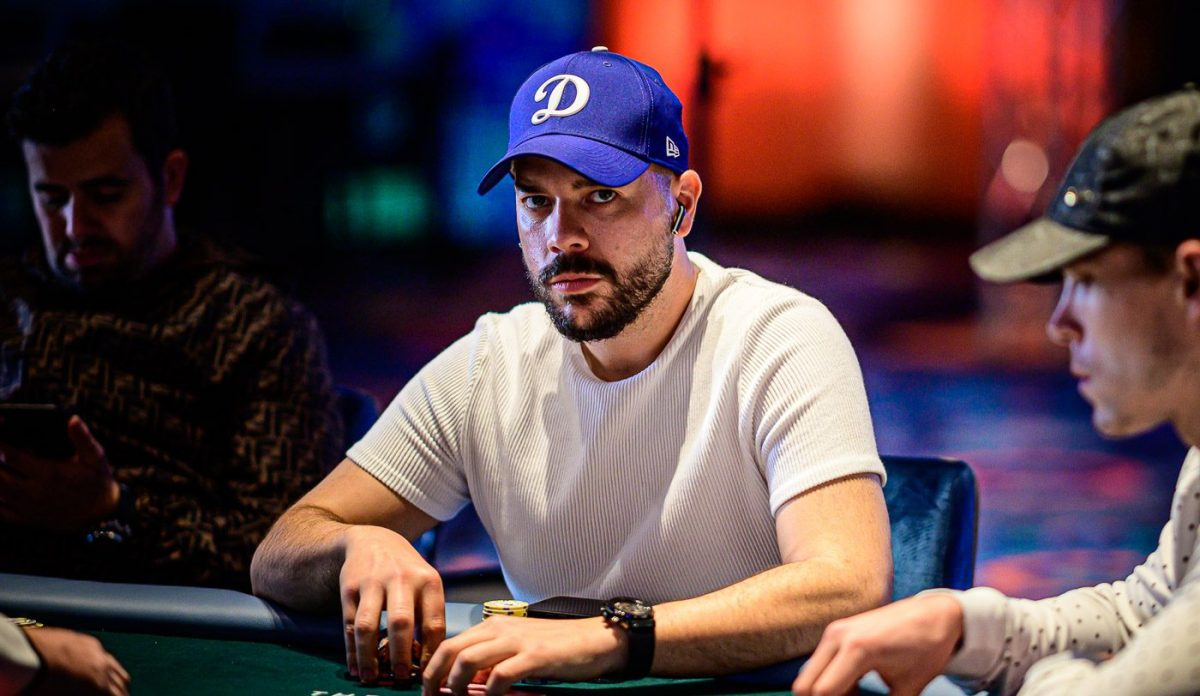 Jattin Wins High Roller Event at MILLIONS South America