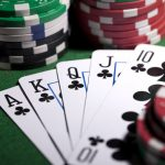 Poker Strategy: What Is A Maniac And How (Not) To Play Like One