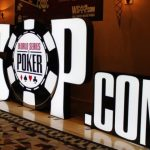 WSOP Announces Online Events for 2020 Tournament