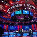 WSOP Main Event to Be Covered Entirely on TV