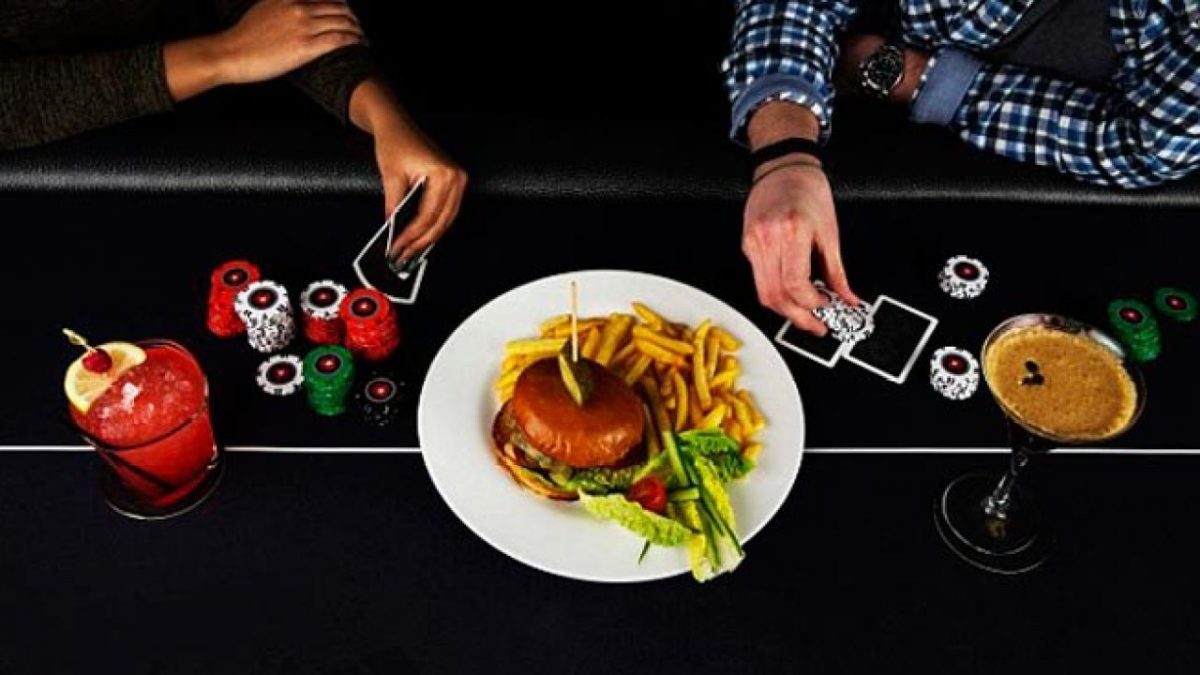 Nutrition and Poker — What Should You Know?