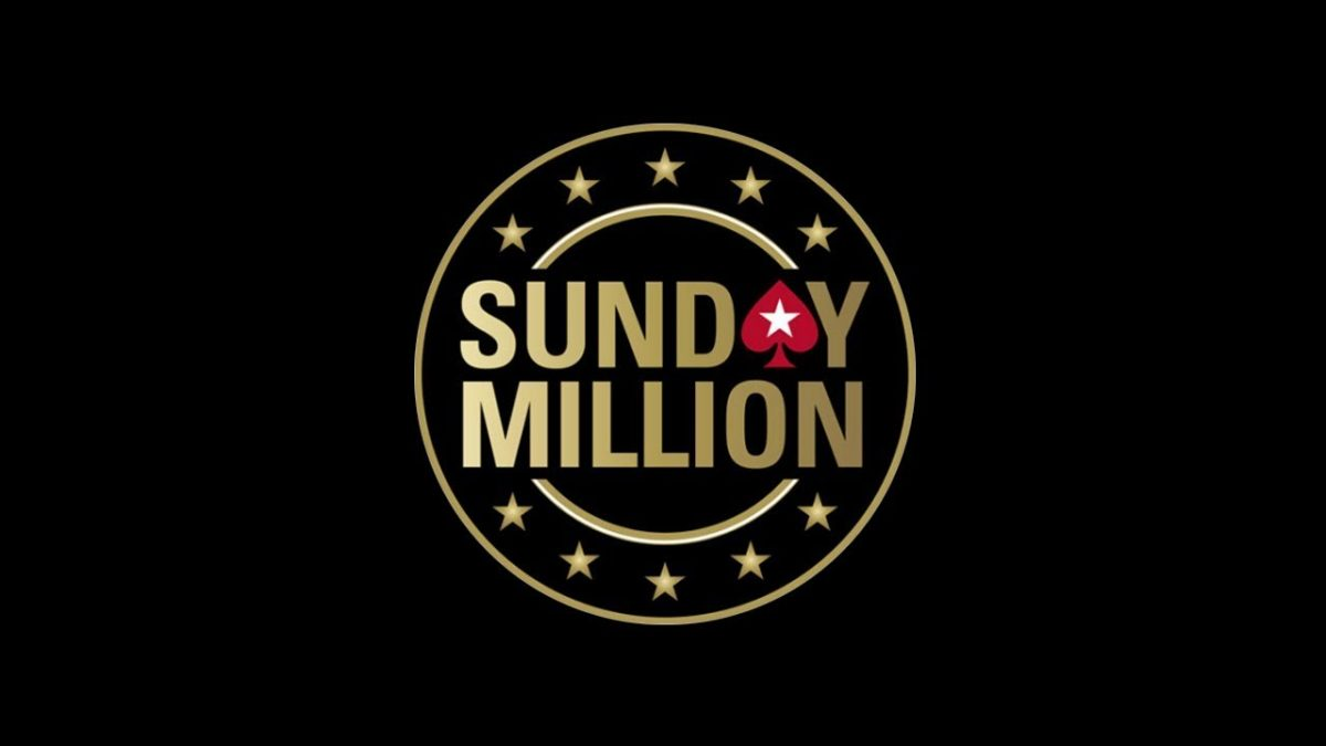 """AAAArthur"" Wins PokerStars 14th Anniversary Sunday Million"