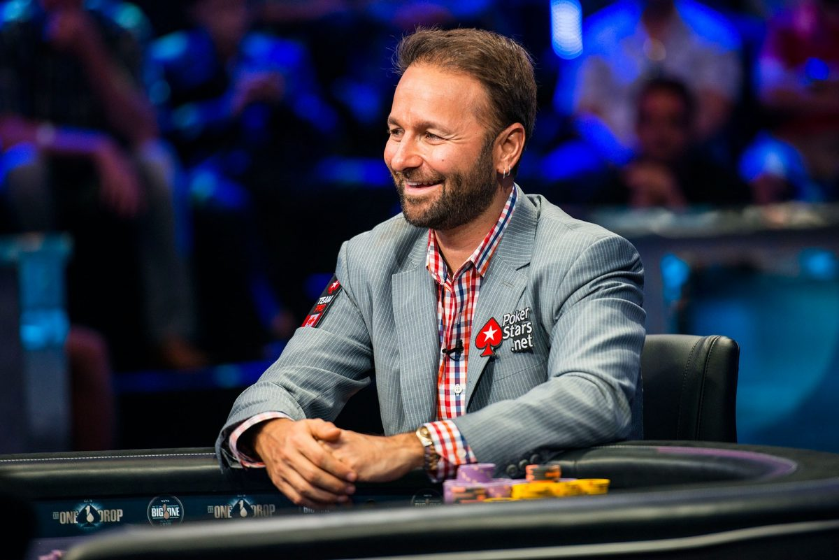 Negreanu — An Overview of his WSOP Bracelets