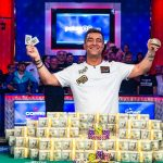 WSOP Main Event Champions: Who Were the Last Six Winners?