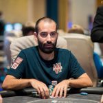 Vieira Wins the €2,100 High Roller of the 2020 Irish Poker Open