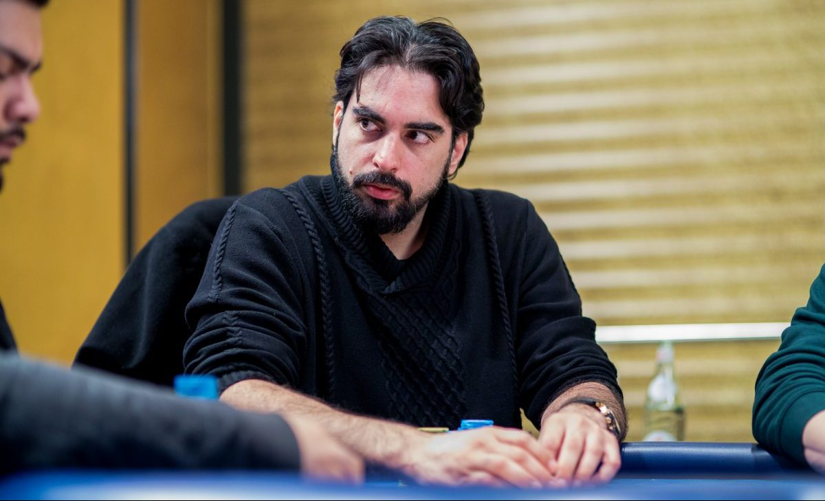 Poker Masters Concludes With Kolonias Winning The Purple Jacket