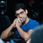 Irish Open Online Main Event — Pablo Silva Wins