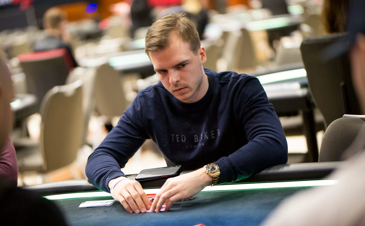 Ayras Wins Second Title at Poker Masters Online