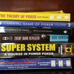 Three Books About Poker You Must Read