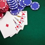 Five Mistakes Many New Poker Players Make