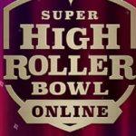 Super High Roller Bowl Goes Online