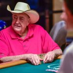 The Players Who Won The WSOP Main Event More Than Once