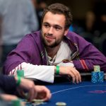 Ole Schemion Wins Fourth SCOOP Title