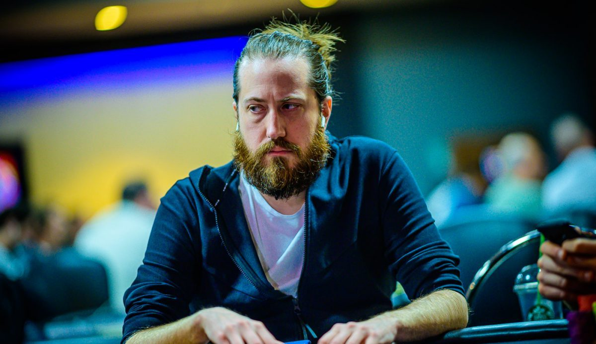 O'Dwyer Wins $25,000 High Roller Event in SCOOP