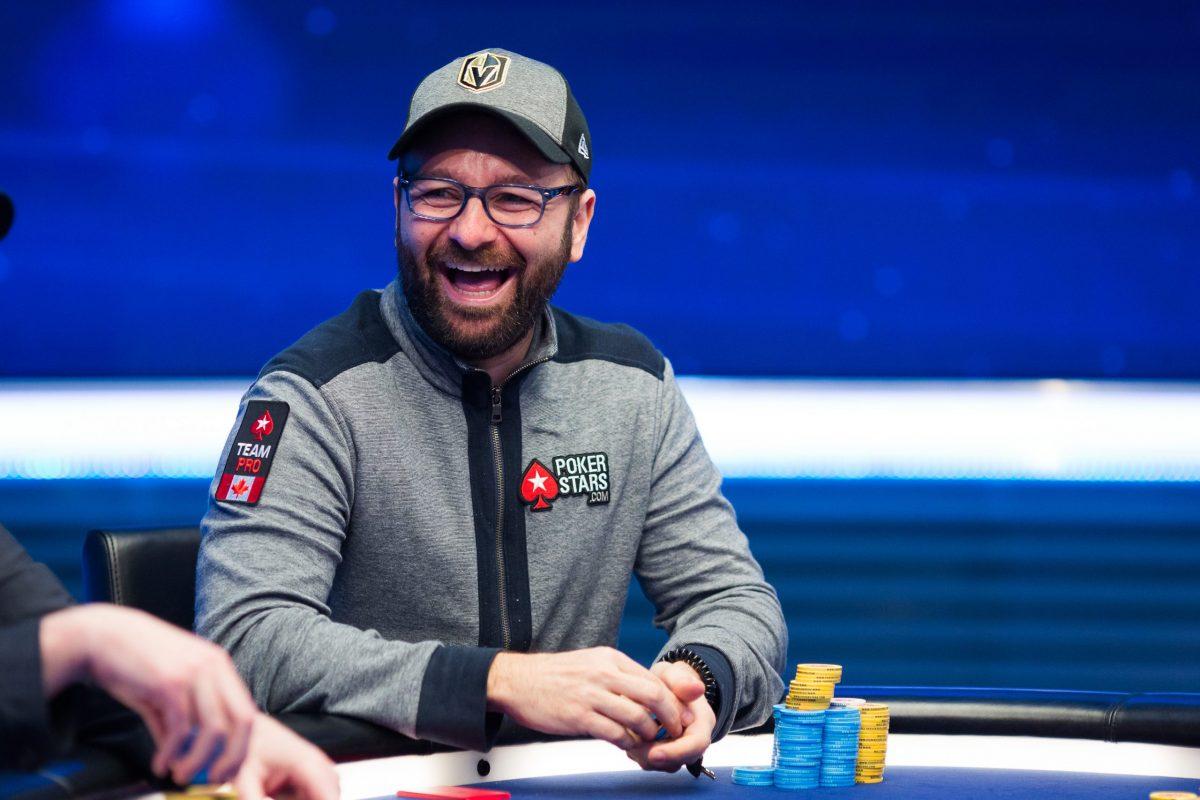 Negreanu Bets Up to $1 Million to Win a 2020 WSOP Bracelet