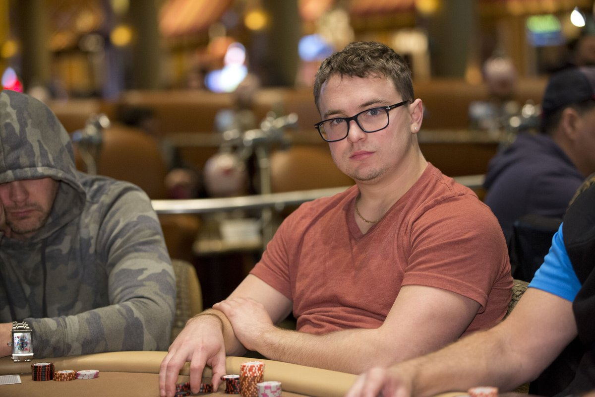 Coleman Wins WPT Online Poker Open