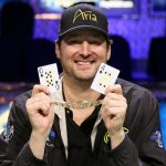 Hellmuth Wins 12th Bracelet Back In 2012