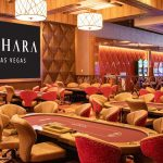 Three More Poker Rooms Return to Las Vegas