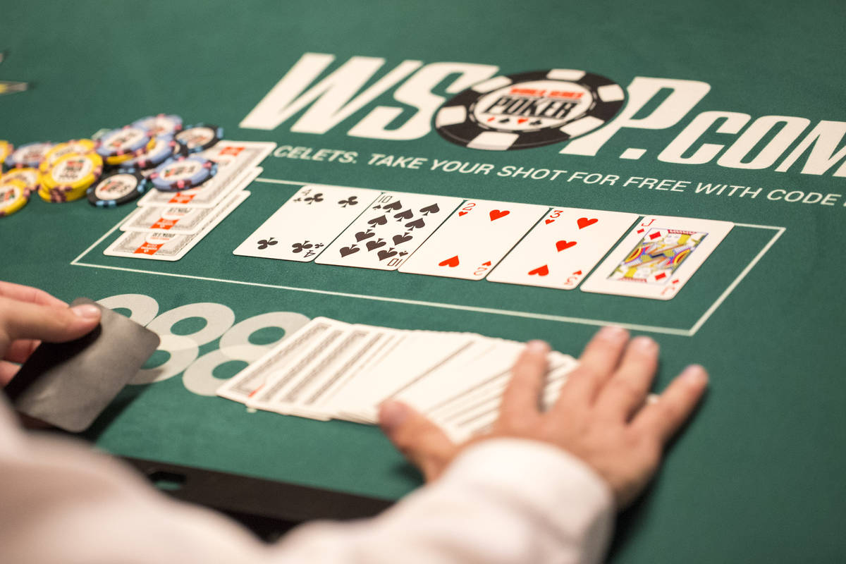 Full WSOP Online Schedule Finally Released