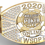 The 2020 WSOP Online Series Has Started