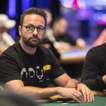 Negreanu Banned from Streaming on Twitch