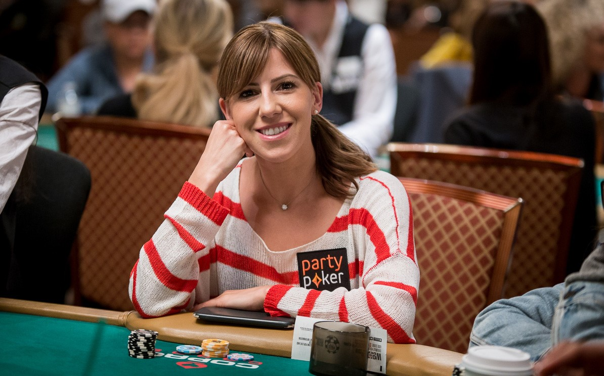 Player Overview: Kristen Bicknell — Two WSOP Bracelets Winner