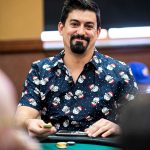 Lech Wins First WSOP Bracelet in Event #13