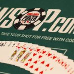 Chang Wins WSOP Online Event #5