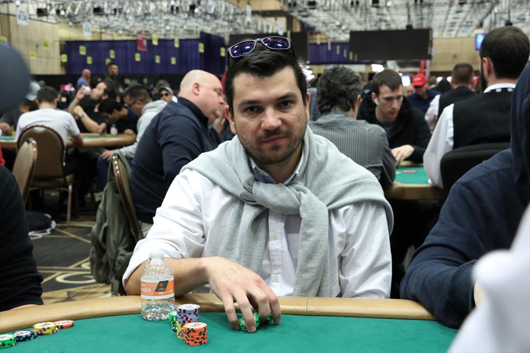 WSOP Online Event #65 – Dmytro Bystrovzorov Wins $227,906
