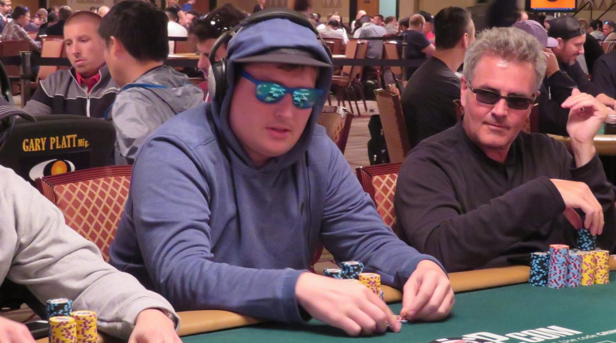 Christian Rudolph Wins Event #70 at the 2020 WSOP Online