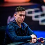 Daniel Dvoress Leading the 2020 WSOP Online Leaderboard
