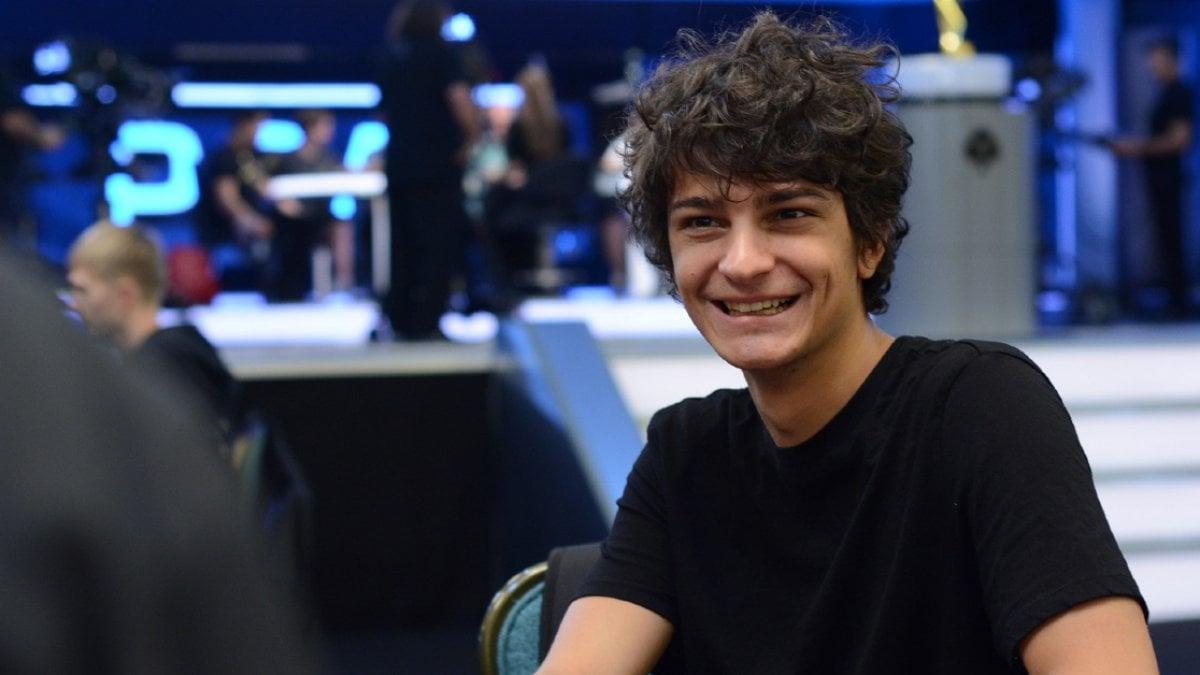 "Enrico ""GTOExploter"" Camosci Takes WSOP Event #50"
