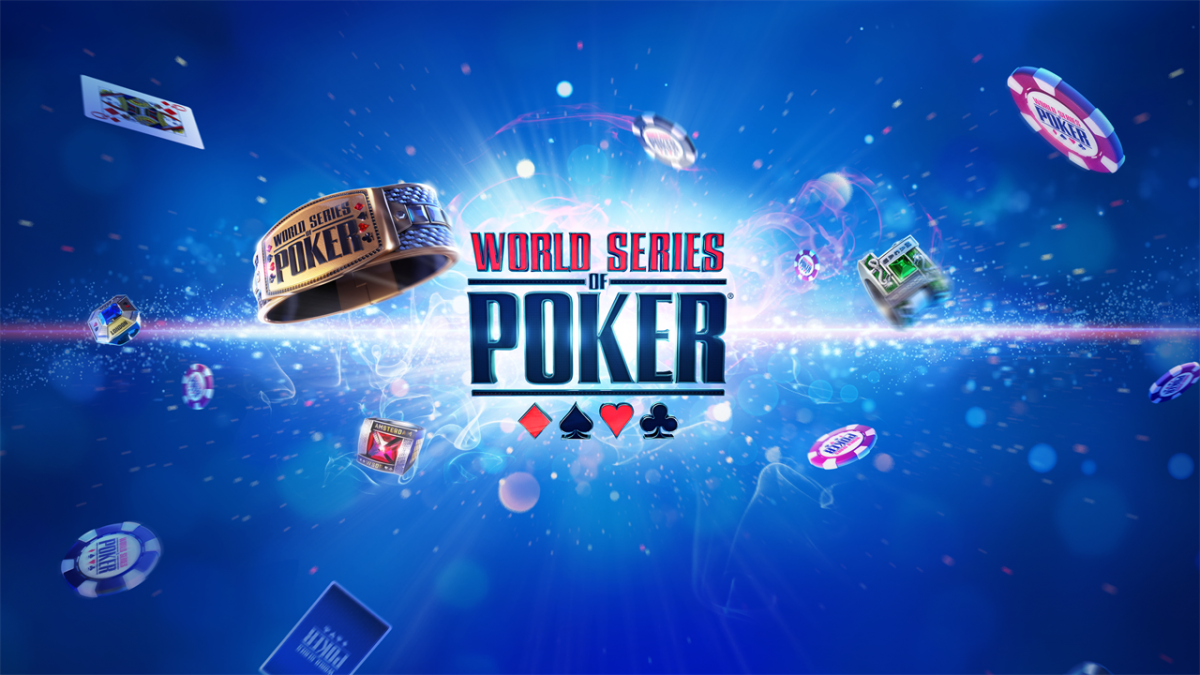 Nahrain Tamero Wins Online Event #31 of 2020 WSOP Online Event