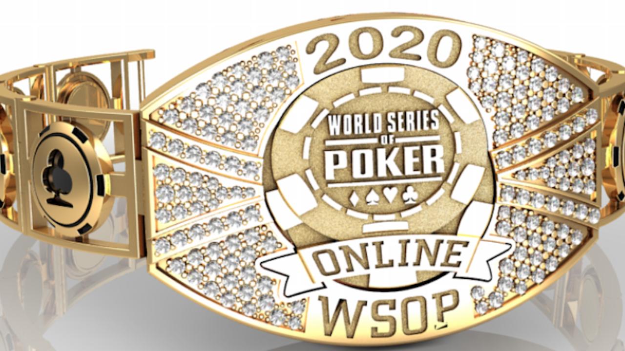 WSOP.com — Interesting Facts About Bracelet Events