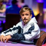 Yuri Dzivielevski Wins Third WCOOP Title