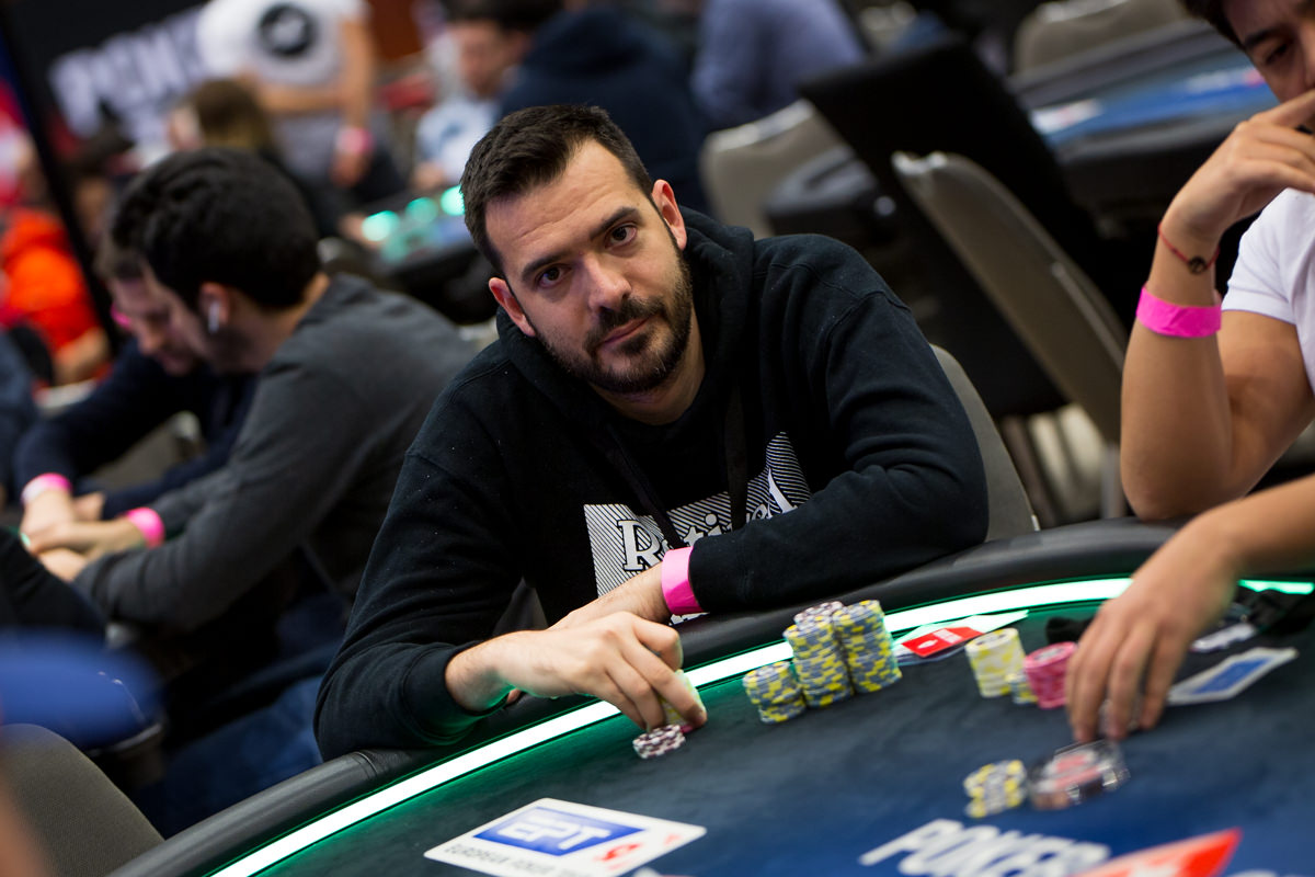 WPTPOC Turbo Championship – Dimitar Danchev Wins $188,316