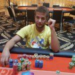 WSOP Online High Roller MILLION$ – Ivan Zufic Wins $354K