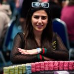Melika Razavi Wins Gold Bracelet at 2020 WSOP Online Event #82