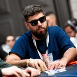 Andre Marques Tops 2020 WCOOP Main Event