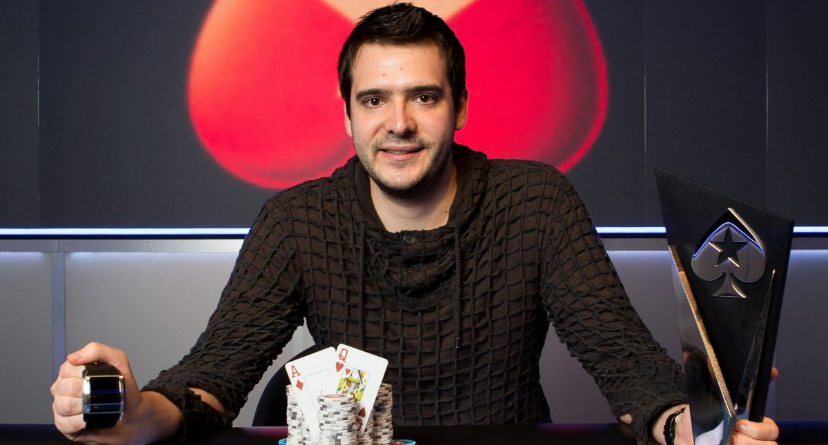 2020 WCOOP – Dimitar Danchev Wins $400K