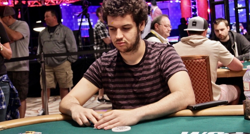 Michael Addamo Returns to Try Four A Fourth Super Million$ Title.
