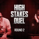Phil Hellmuth vs. Antonio Esfandiari Hands from High Stakes Duel