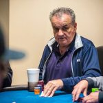 Sam Grizzle, Legendary Poker Pro, Passes Away After Suffering Stroke