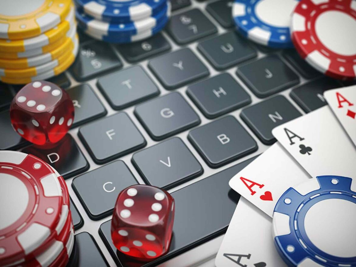 New Jersey Sets New Revenue Record for Gambling