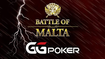 Battle of Malta Main Event at GGPoker – Who Will Win It?