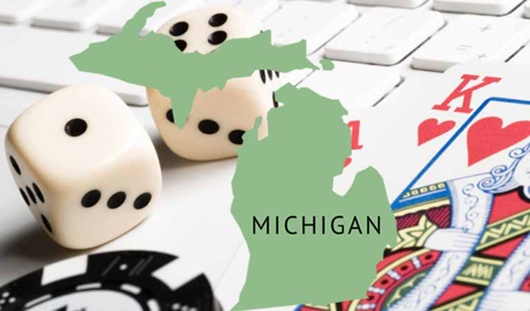 Online Poker Sites Set to Launch in Michigan