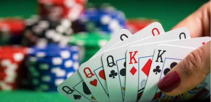Live poker is back in Pennsylvania!