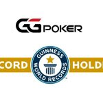 WSOP's Main Event at GGPoker Officially Holds a New Guinness World Records Title