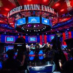 World Series of Poker Announces Return of Main Event