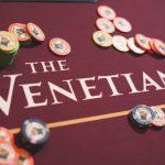 Venetian Casino DeepStakes Extravaganza Poker Event
